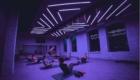 Loft Fitness Club-prosjekt